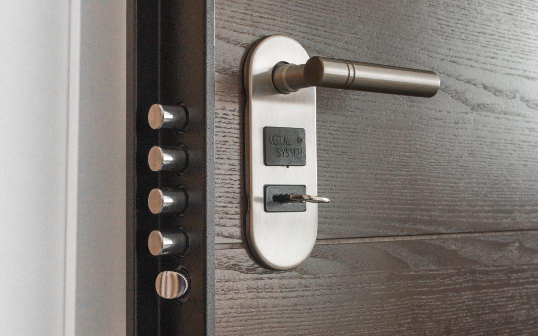 Why Keyless Entry Locks Syracuse NY